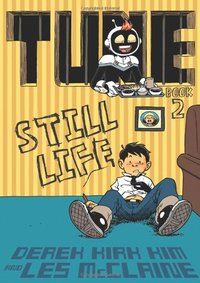 Tune: Still Life (Book 2)