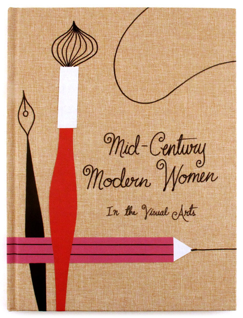 Mid-Century Modern Women in the Visual Arts, Ellen Surrey