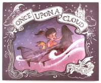 Once Upon A Cloud, Claire Keane