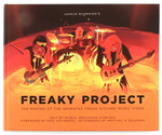 Freaky Project, Juanjo  Guarnido