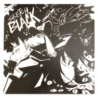 Sketch Black, Evon Freeman