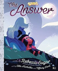 The Answer (Book)