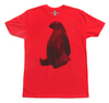 Red Bear Shirt, Jon Klassen