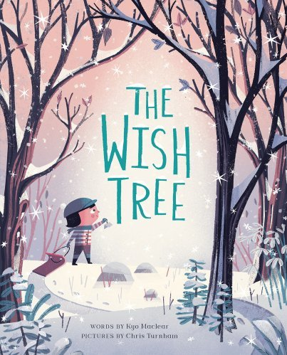 The Wish Tree, Chris Turnham