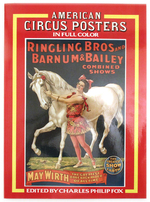 American Circus Posters in Full Color: Ringling Bros and Barnum & Bailey
