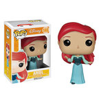 POP Little Mermaid - Ariel (blue dress)