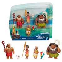 Moana Adventure Pack