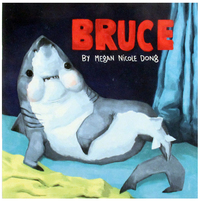 Bruce, Megan Nicole Dong