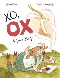 XO, OX: A Love Story, scott c