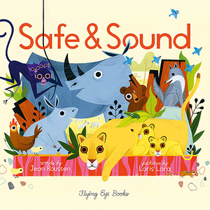 Safe & Sound: Loris Lora Exhibition / Signing