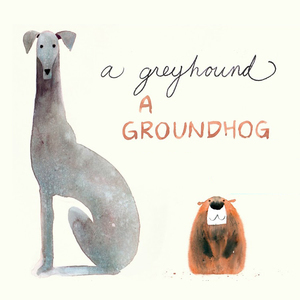 Greyhound Groundhog Signing