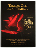 Tale As Old As Time: The Art and Making Of Beauty and the Beast