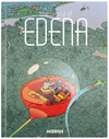 The World of Edena, Moebius
