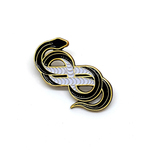 Black Snake Pin (LLS)
