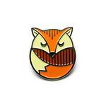 Fox Pin (LLS)