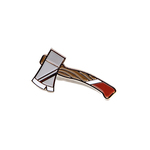 Hatchet Axe Pin (LLS)