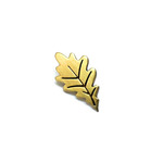 Autumn Leaf Pin (LLS)