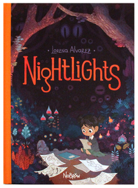 Nightlights, Lorena Alvarez Gomez
