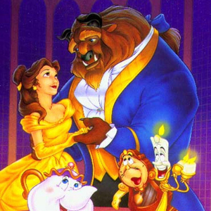Tale As Old As Time: Beauty and the Beast Panel