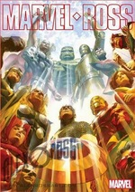 Marvel & Ross, Alex Ross