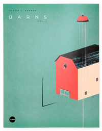 Barns Vol. 1, Justin Harder