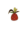 Pineapple (enamel pin), Ellen Surrey