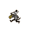 Money Mouse (enamel pin), The Little Friends of Printmaking