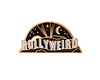 Hollyweird (enamel pin), Amy Hood