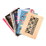 Postcard Pack (Cartoon Network Collective)