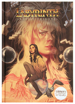 Labyrinth Artist Tribute