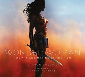 Art of Wonder Woman Panel & Book Signing
