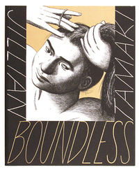Boundless, Jillian Tamaki