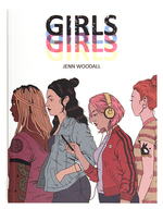 GIRLS, Jenn Woodall