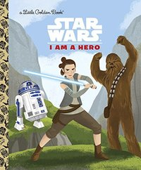 I Am A Hero (Little Golden Book), Eren Unten