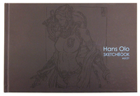 Hans Olo Sketchbook Vol. 01