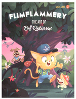 Flimflammery: The Art of Bill Robinson, Bill Robinson