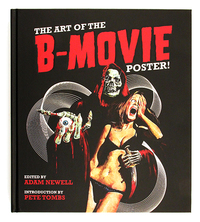 Art of the B-Movie Poster