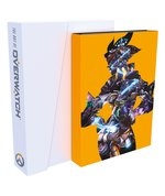 The Art of Overwatch (Limited Edition) - UNSIGNED
