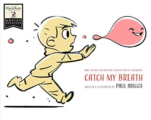 Catch My Breath, Paul Briggs