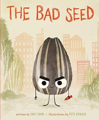 Bad Seed, Pete Oswald