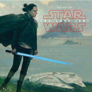 Art of Star Wars: The Last Jedi Book Signing & Panel