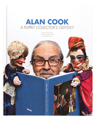 Alan Cook: A Puppet Collector's Odyssey