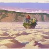 Background Painting the Studio Ghibli Way