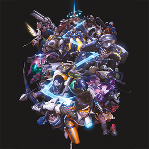 The Art of Overwatch/Samwise Didier Signing Event