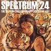 Spectrum 24 Celebration & Signing