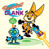 Cyclops Print Works: DAVE PERILLO Variant Ratchet & Clank (PRINT), Dave Perillo