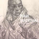 Raw Material Vol. 1 (Softcover), Eliza Ivanova