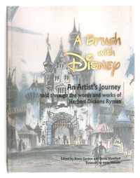 Brush With Disney: An Artist's Journey, Herbert Ryman