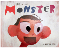 Mike The Little Monster, Wonsul Hyun