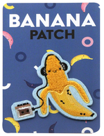 Chenille Banana Patch, Crowded Teeth